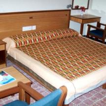 GOLDEN SANDS  -Sterling Days Inn Puri