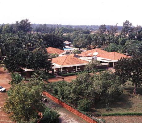 TOSHALI SANDS PURI