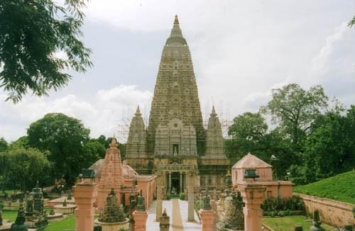 Rajgir Buddhas