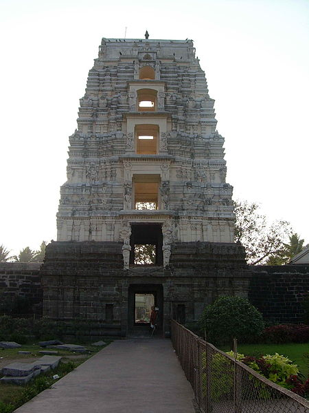 Draksharamam