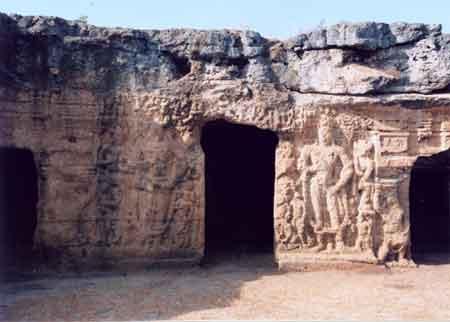rajkot shail cave