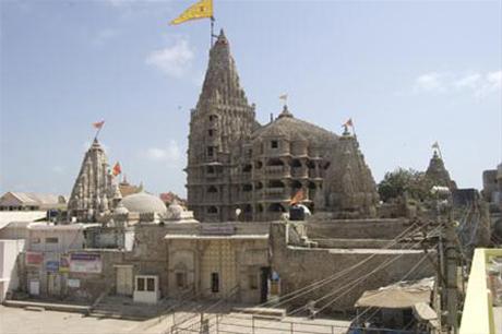 The Jagat Mandir