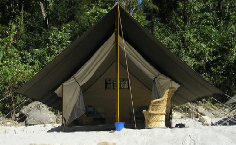 RIVER & RANGE BEACH CAMP