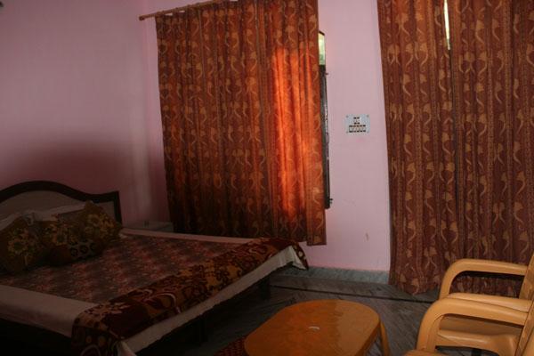 Rishikesh Sadan