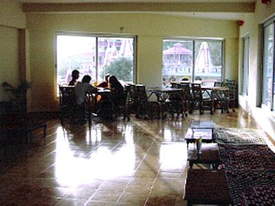 HEMKUND BASERAA HOTEL