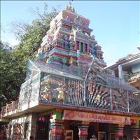 Nilkanth Mahadeo