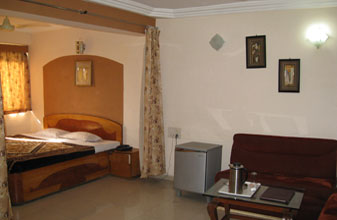 HOTEL GRAND ARJUN