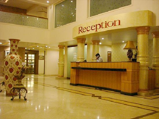 HOTEL GRAND INTERNATIONAL