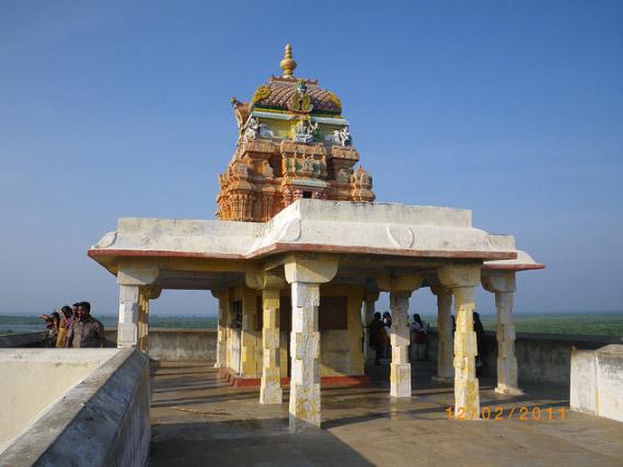 Gandamadhana Parvata