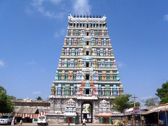 Uttarakosamangai