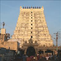 Sri Ramanatha temple
