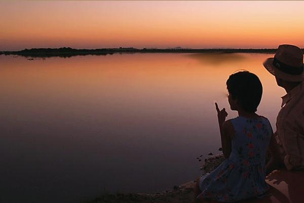 Man Made Lake Shahpura