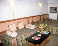 GORADIA'S HOTEL