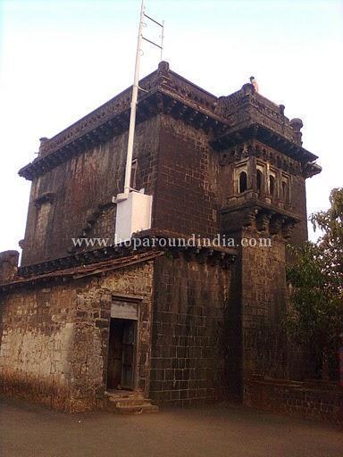 Sangli Fort