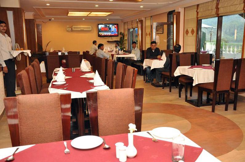 HOTEL HOT SPRING & SPA