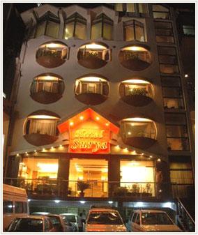 SURYA HOTEL