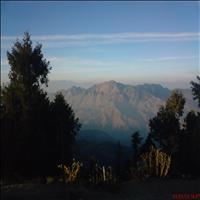 Excursions of Shimla