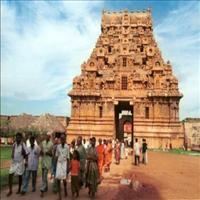 Saivaite temples of Srisailam
