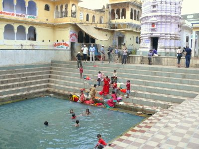 Shekhawati Lohargal Water Tank