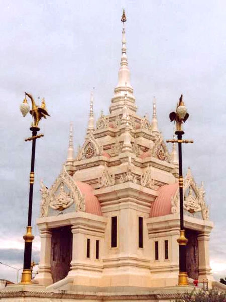 Surat Thani Shrine