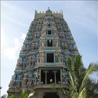 Kasi Viswanatha Swami Temple