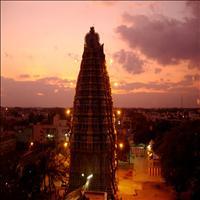 Sri Pathira Kaliamman Temple