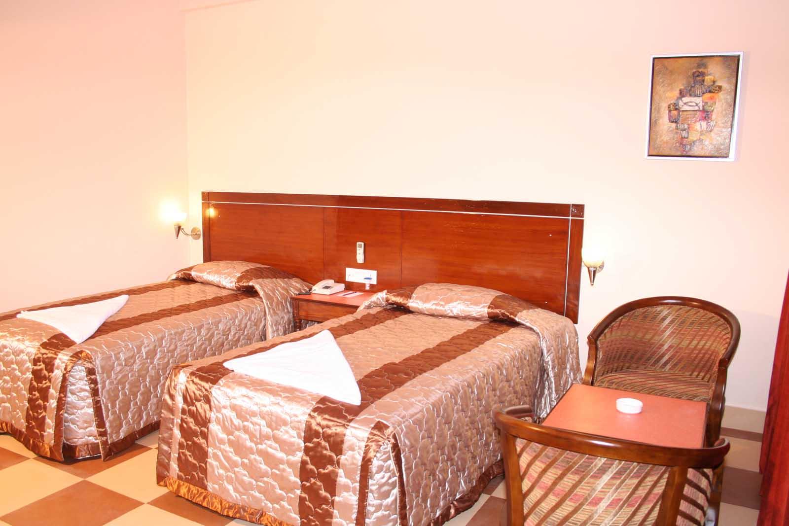 HOTEL PAWAN PALACE