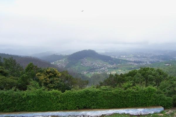 Swamimalai Hill
