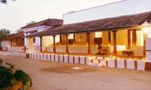 Indeco Swamimalai,