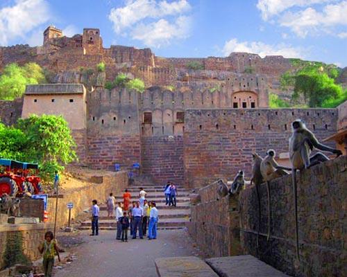 Naulakha Gate Swai Madhopur