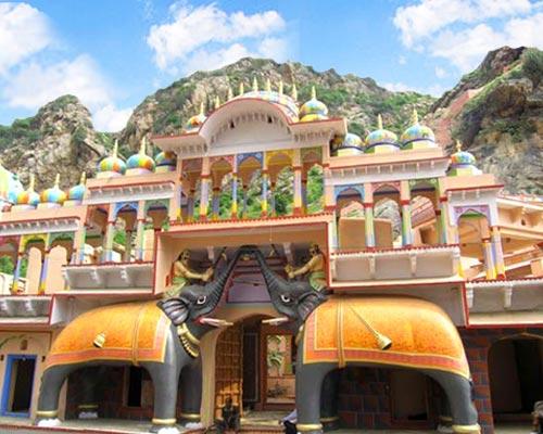 Kala Daura Bhairav Temple