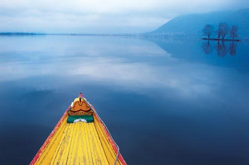 VIVANTA by TAJ - Dal View, Srinagar