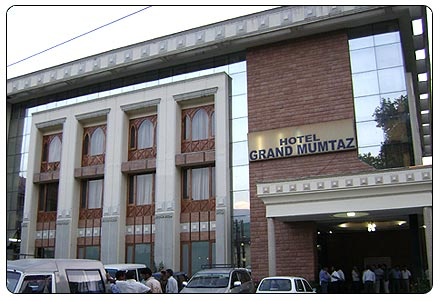 GRAND MUMTAZ