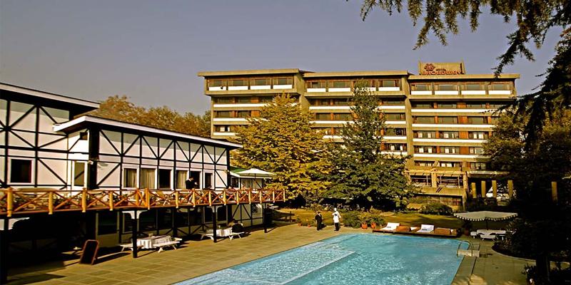 HOTEL BROADWAY