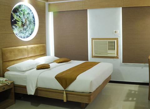 SHREE BARANI HOTELS
