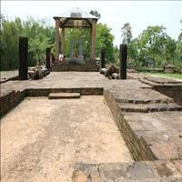 The Dah Parbatiya Temple