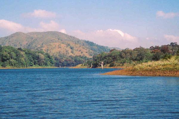 Periyar Lake Thekkady