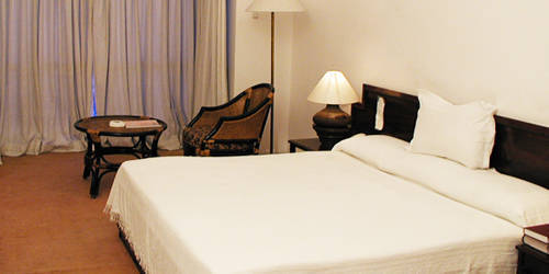 VELON HOTEL GREENFIELDS