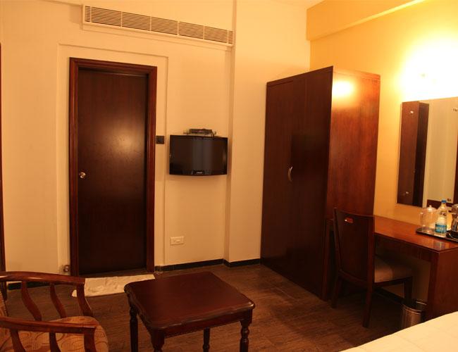 VITS HOTEL TIRUPUR