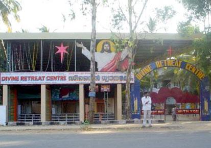 Christian Divine Retreat Centres