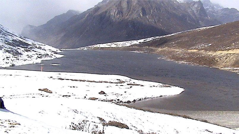 Sela Lake Tawang