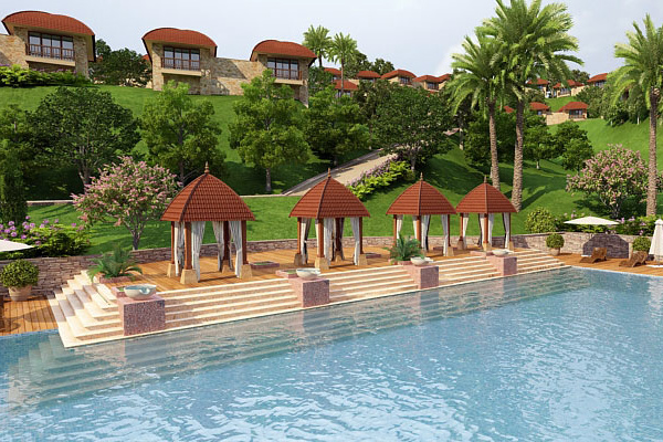Ananta Spa & Resorts Udaipur