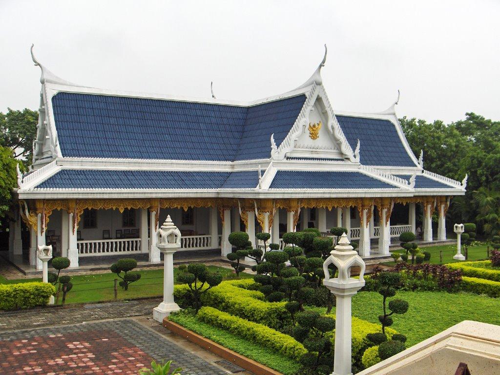 Kushinagar Thai Temple
