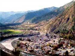 Uttarkashi