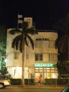 GREEN VIEW HOTEL