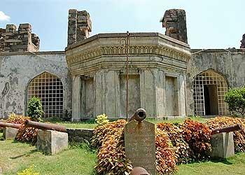 kondapalli fort vijayawada