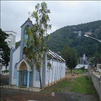 Gundala Church