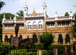Victoria Jubilee Regional Museum