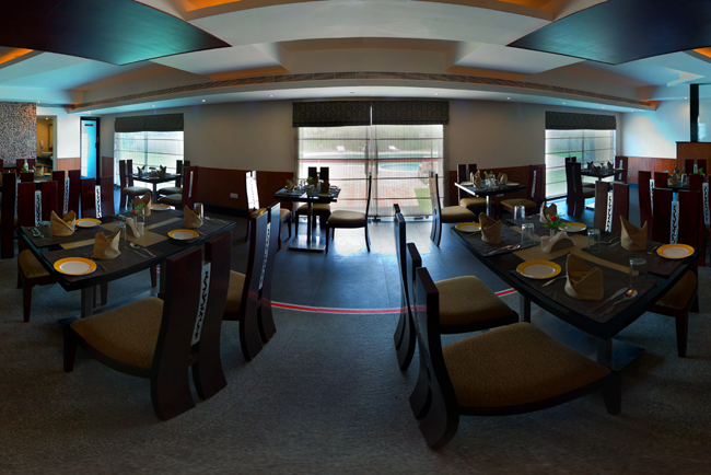 MGM Vailankanni Residency