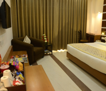 Hotel Grapewine Varanasi